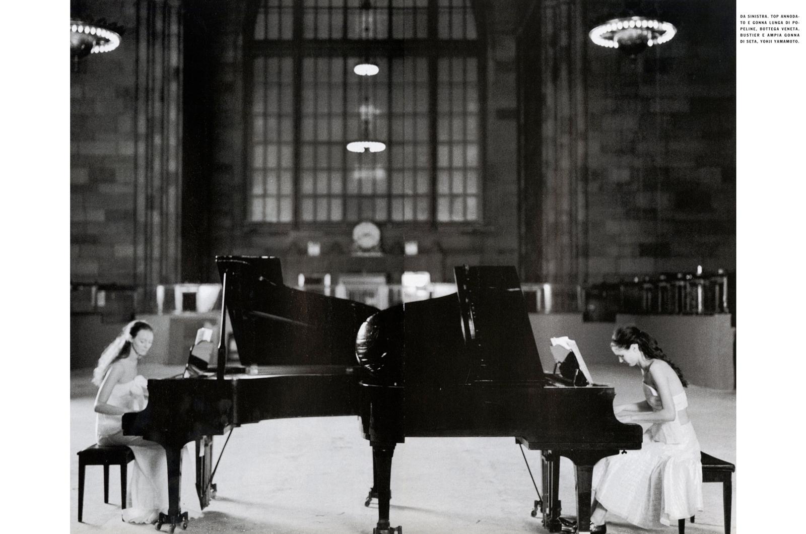 Ital Vogue Symphony 4