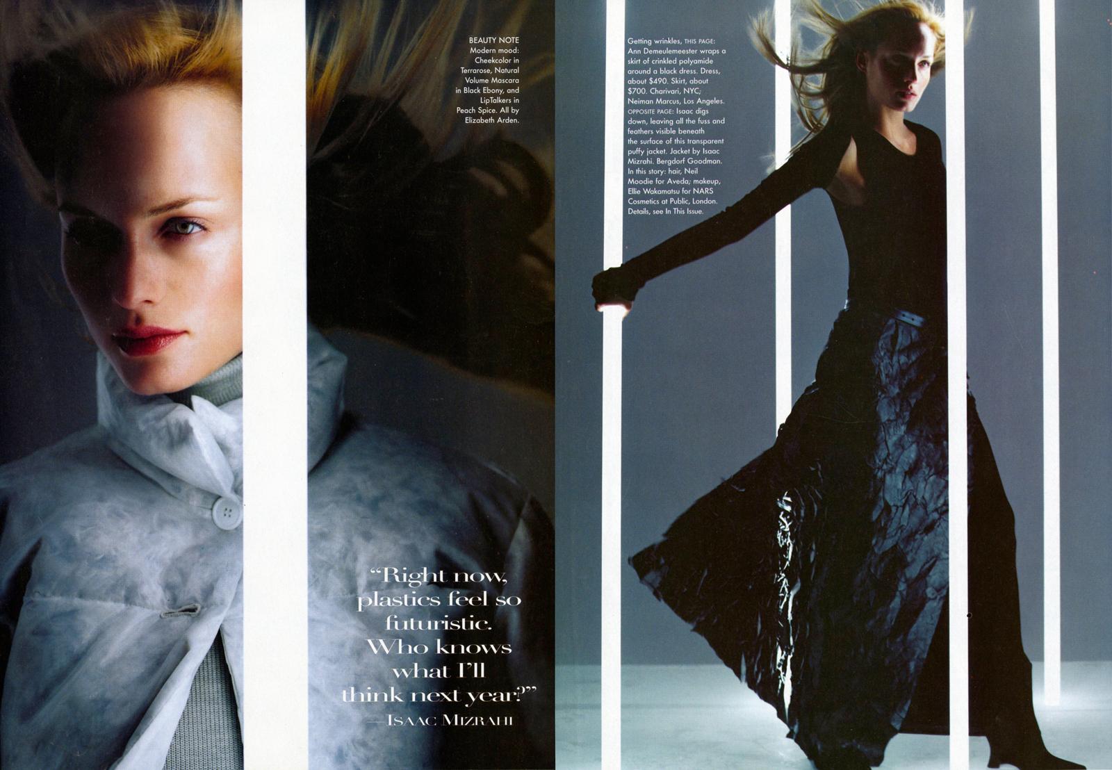 Vogue US Brave 3